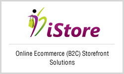 E- Commerce Storefront